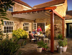 Blog Immobiliare | Costruire un pergolato nel nostro terrazzo o ...